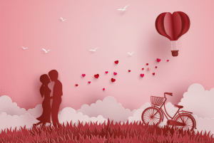 Ingin Ciptakan Plot Romance Kuat? Coba Metode Three Act Paradigm