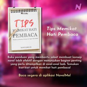 Tips Memikat Hati Pembaca