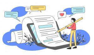 Penggunaan Bahasa dalam Novel, Buat Tulisan Lebih Berkualitas