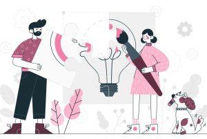 Mencari Ide untuk Penulisan Noveldengan Cara yang Mudah