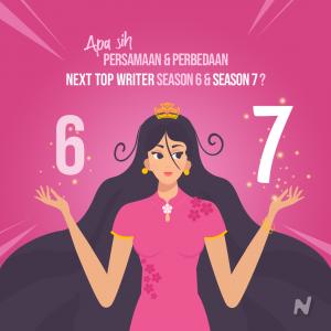 Kompetisi Menulis Berhadiah 900++ Juta!