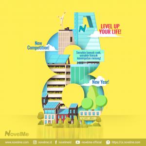 Hadiah 1 Milyar Untuk Para Penulis Indonesia!